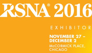 RSNA 2016 Annual Meeting
