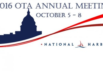 OTA 2016 Annual Meeting