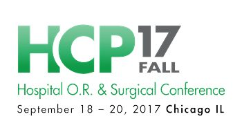 HCP OR & Surgical Conference Fall 2017